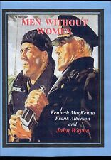 MEN WITHOUT WOMEN EARLY JOHN WAYNE MOVIE  ALL REGION DVD