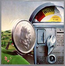 NEW CD Album Roy Wood - On the Road Again (Mini LP Style Card Case)