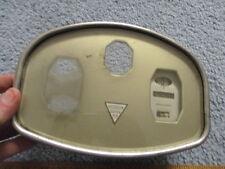 hudosn super six speedometer and bezel 1925 1926 1927 1928 hot rod rat scta 1929