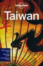 Lonely Planet Taiwan (Country Travel Guide), Robert Kelly, Good Condition, Book