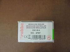 Robbe 4767 Brushlessregler ESC 25 A von Align