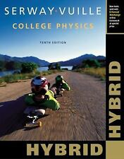 College Physics by Raymond A. Serway and Chris Vuille (2014, Paperback)