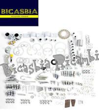 8109 - KIT BULLONI DADI MOLLE RESTAURO COMPLETO VESPA 150 SPRINT VELOCE - GL