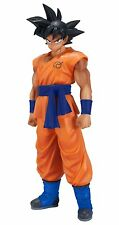 Dragon Ball Master Stars Piece   Son Goku Figur 25cm Dragonball