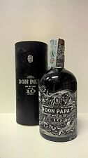Rum Don Papa 10 years  70cl 43% vol