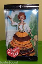 BARBIE as I LOVE LUCY THE OPERETTA DOLL