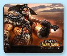 World of Warcraft: Warlords of Draenor Mouse Pad