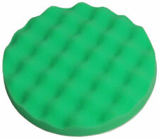 1Pc 8inch WAFFLE FOAM BUFFING POLISHING PAD Detailing Buff Polis For Car Polish