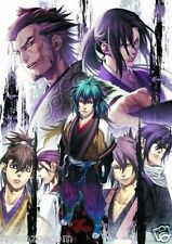 Used PS2 Hakuouki: Reimeiroku SONY PLAYSTATION JAPAN IMPORT