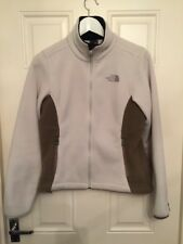 THE NORTH FACE  ZIP UP FLEECE UK WOMEN'S XS