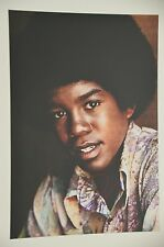 Jermaine Jackson signed 20x30cm Foto Autogramm / Autograph in Person ..