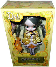 Dal Jun Planning Rozen Maiden Kanaria Doll Figure F-304 Pullip Groove MIB