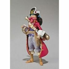 Figurine Usopp Film Z Super Modeling Soul - One Piece