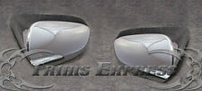 2014-2016 Toyota Corolla/13-16 Avalon/Venza/12-16 Yaris Chrome Door Mirror Cover