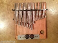 Mbira Kalimba musical instrument Electric Kalimba