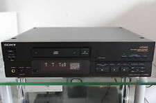 Sony CDP-X555ES CD-Player