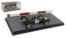 SC05 Lotus F1 25 Winner Belgium GP 1963 World Champion - Jim Clark 1/43 Scale