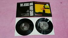 The jesus and Mary Chain mushroom april skies 1987 kill surf city 45 giri usato