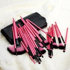 NEW Professional 32Pcs Makeup Brushes Kit Cosmetic Make Up Set + Pouch Bag Case