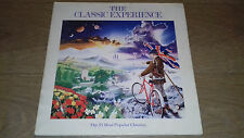 The Classic Experience 33 Most Popular Double Album EMTVD45