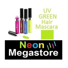 Nueva STARGAZER color Streak Cabello Mascara-Uv Neon Green