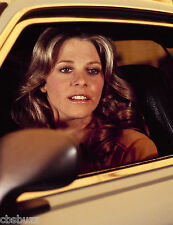 THE BIONIC WOMAN - LINDSAY WAGNER - TV SHOW PHOTO #120
