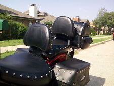 Suzuki Boulevard Driver Backrest C50 C90 VL800 VL1500