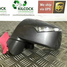 HYUNDAI COUPE WING MIRROR NEARSIDE PASSENGER LEFT *FAST POSTAGE* PUDDLE LAMP