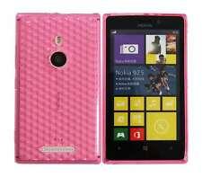 Luxburg® Diamond Design Hülle für Nokia Lumia 925 in Pink