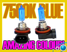 H11 55W 7500K Xenon Fog Light Bulbs Lighting Spare Part Rover 25 45 75 Mg Tf