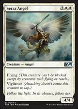 Serra Angel X1 (Magic 2015 (M15)) MTG (NM) *CCGHouse* Magic