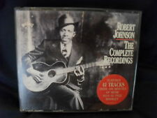 Robert Johnson ‎– The Complete Recordings   -2CD-Box