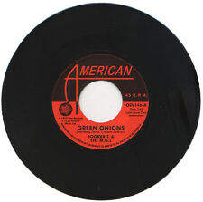 "BOOKER T. & THE MG's  ""GREEN ONIONS""   MONSTER 60's CLUB CLASSIC   LISTEN!"