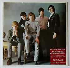THEM The Angry Young Them LP vinyl Eur 2016 Sony/Exile New/Sealed!  van morrison