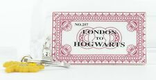 Harry Potter Series 1 Figural 2-Inch Key Chain - Train Ticket