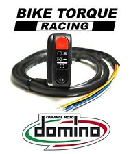 Bimota 900 Mantra Domino Starter / Kill Switch