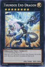 THUNDER END DRAGON - (SP14-EN021) - Common - 1st - Yu-Gi-Oh Star Pack 2014
