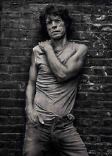 MICK JAGGER POSTER PAGE 2005 THE ROLLING STONES . F57