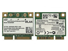 Intel Centrino Ultimate-N 633ANHMW Wifi Wireless Mini Card for DELL/ Acer/ Asus