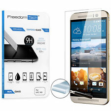REAL TEMPERED GLASS ARMOR PREMIUM PRIME SCREEN PROTECTOR FOR HTC ONE M9