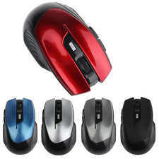 Bluetooth USB 3.0 Wireless Optical Mouse 1600 DPI Mice For PC Laptop Notebook