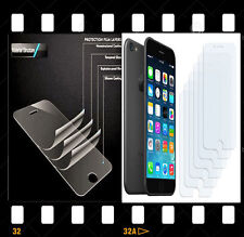 3 LAMINAS PROTECTOR PANTALLA PARA APPLE IPHONE 7 PLUS 5'5 FRONTAL PROTECTORES