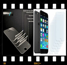 8 LAMINAS PROTECTOR PANTALLA PARA APPLE IPHONE 7 4'7 FRONTAL PROTECTORES