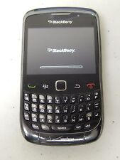 Blackberry Curve 9330 Black/Graphite Gray Smartphone GSM Verizon (40053)
