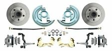 1964-1972 GM A, F, X  Camaro/Firebird/Chevelle Standard Disc Brake Kit