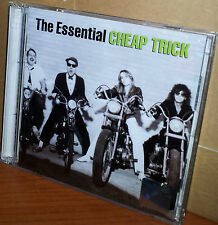 Cheap Trick - The Essential Cheap Trick (2 CD) (2004)
