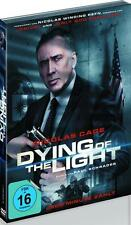 Dying of the Light - Jede Minute zählt - Dvd - Nicolas Cage