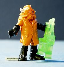 Fisher Price Imaginext Collectible Figures Series 4 Mad Scientist
