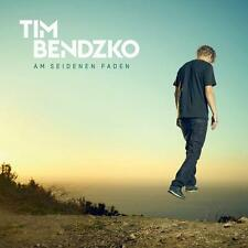 Bendzko,Tim - Am Seidenen Faden - CD