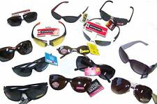 25 BULK LOT OF FOSTER GRANT SUNGLASSES eye wear closeout blowout glasses SALE